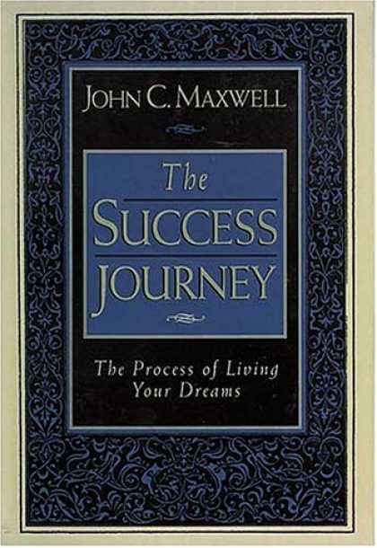 Books About Success - The Success Journey: The Process of Living Your Dreams