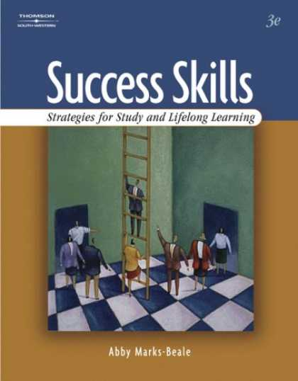 Books About Success - Success Skills: Strategies for Study and Lifelong Learning