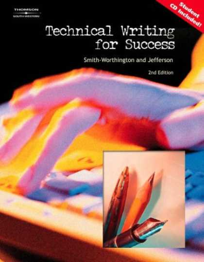 Books About Success - Technical Writing for Success