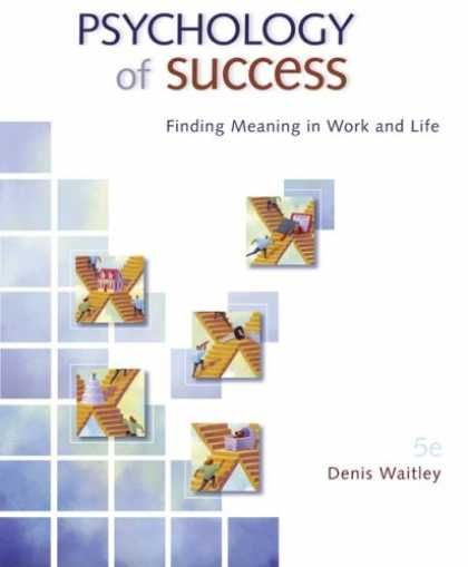 Books About Success - Psychology of Success