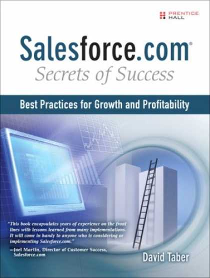 Books About Success - Salesforce.com Secrets of Success: Best Practices for Growth and Profitability