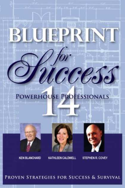 Books About Success - Blueprint for Success