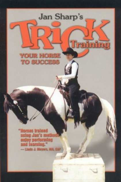 Books About Success - Trick Training Your Horse to Success
