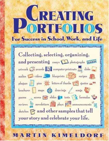 Books About Success - Creating Portfolios: For Success in School, Work, and Life (Free Spirited Classr