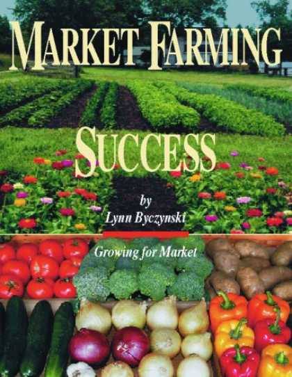Books About Success - Market Farming Success