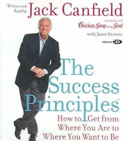 Books About Success - The Success Principles