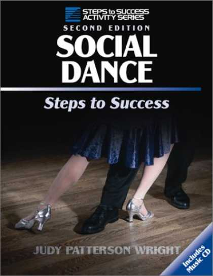 Books About Success - Social Dance: Steps to Success (Steps to Success, 25)