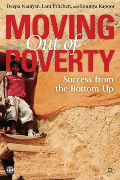Books About Success - Moving Out of Poverty, Volume 2: Success from the Bottom Up