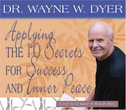 Books About Success - Applying the 10 Secrets of Success and Inner Peace