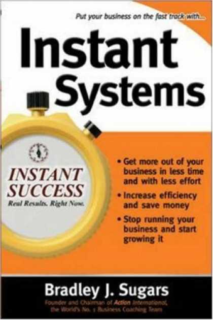 Books About Success - Instant Systems (Instant Success Series)