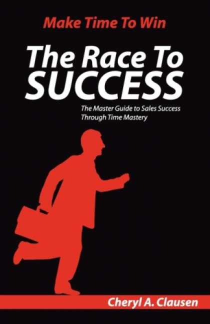 Books About Success - The Race To Success