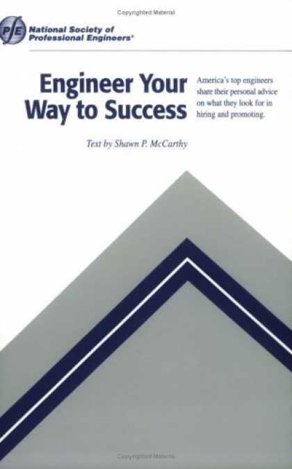 Books About Success - Engineer Your Way to Success, 2nd edition