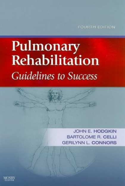 Books About Success - Pulmonary Rehabilitation: Guidelines to Success