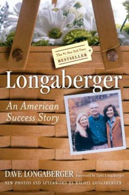 Books About Success - Longaberger: An American Success Story