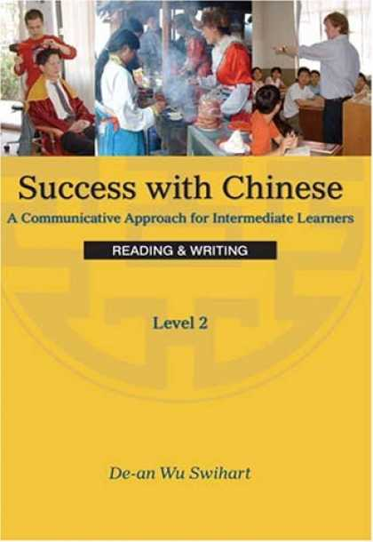Books About Success - Success With Chinese: A Communicative Approach for Beginners (Level 2, Reading &