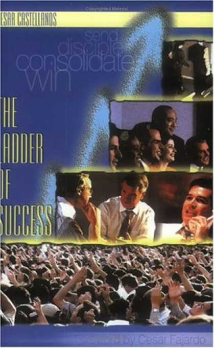 Books About Success - Ladder of Success