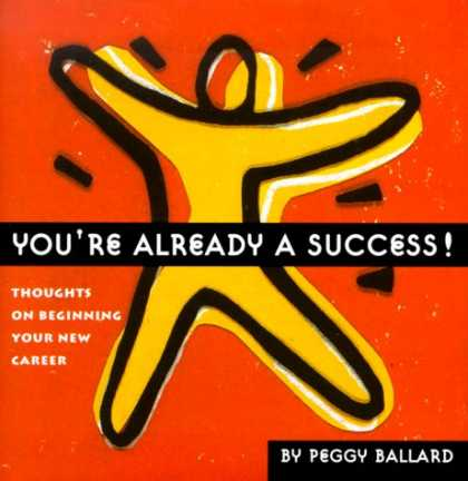 Books About Success - You're Already A Success