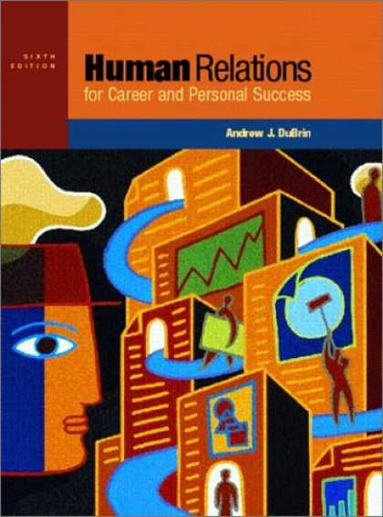 Books About Success - Human Relations for Career and Personal Success (6th Edition)