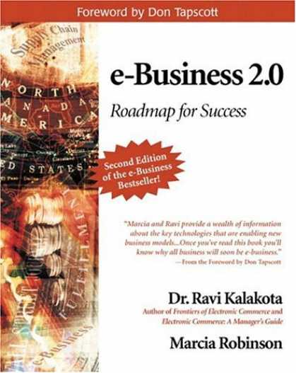 Books About Success - e-Business 2.0: Roadmap for Success (2nd Edition) (Addison-Wesley Information Te