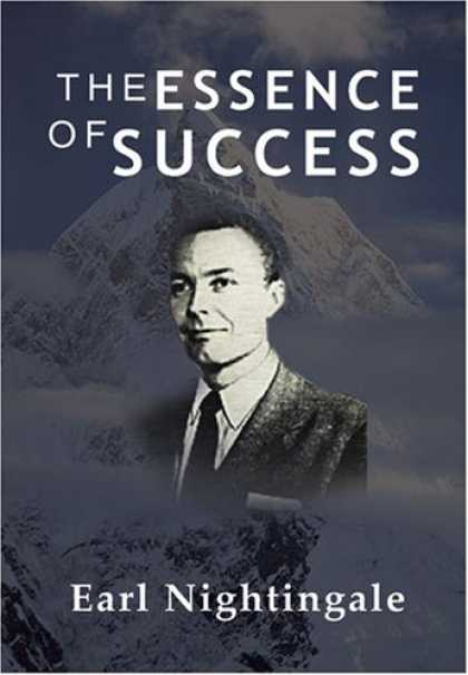 Books About Success - The Essence of Success
