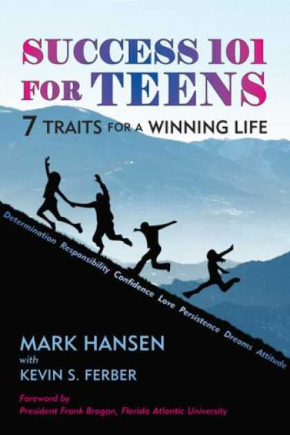 Books About Success - Success 101 for Teens: 7 Traits for a Winning Life
