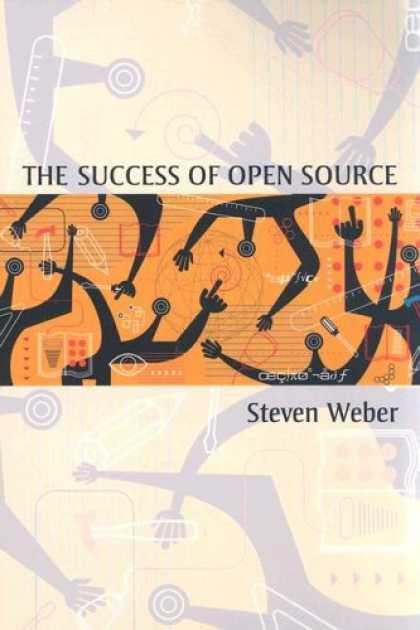 Books About Success - The Success of Open Source