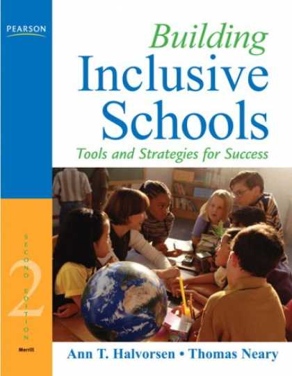 Books About Success - Building Inclusive Schools: Tools and Strategies for Success (2nd Edition)