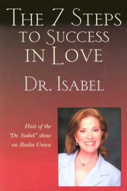 Books About Success - The 7 Steps to Success in Love