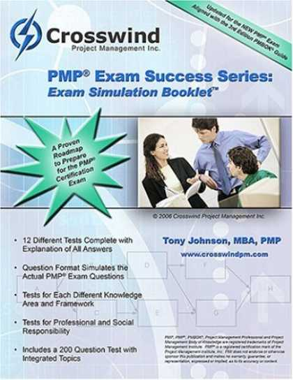 Books About Success - PMP Exam Success Series: Exam Simulation Questions Book