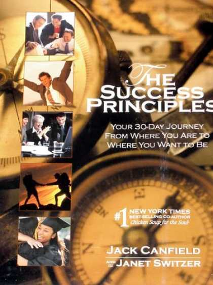 Books About Success - The Success Principles 30-Day Audio Course (6 CDs)