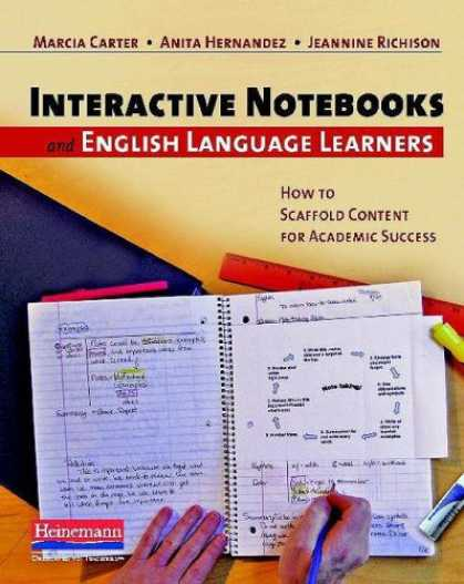 Books About Success - Interactive Notebooks and English Language Learners: How to Scaffold Content for