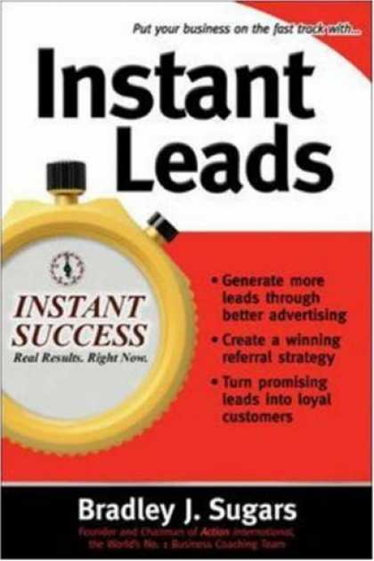 Books About Success - Instant Leads (Instant Success Series)
