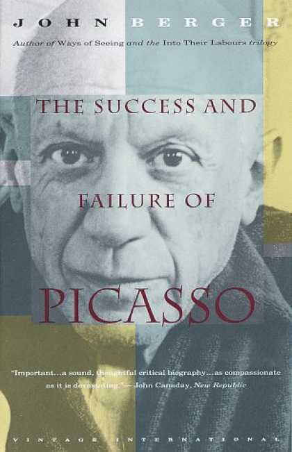 Books About Success - The Success and Failure of Picasso