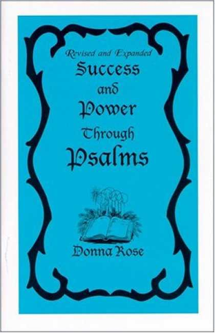 Books About Success - Success and Power Through Psalms