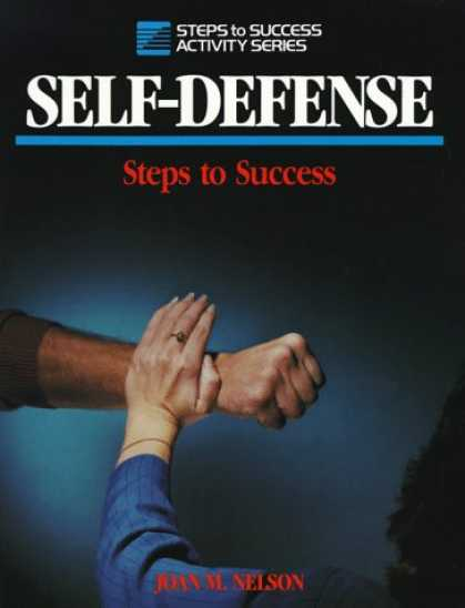 Books About Success - Self-Defense: Steps to Success (Steps to Success Activity Series)