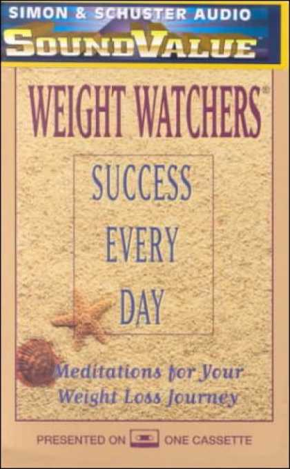 Books About Success - Weight Watchers Success Every Day: Meditations for Your Weight Loss Journey