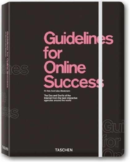 Books About Success - Guidelines for Online Success