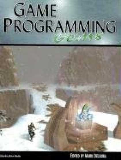 Books About Video Games - Game Programming Gems (Game Programming Gems Series)