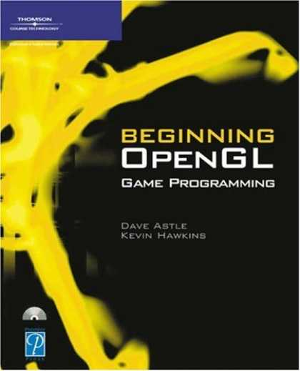 Books About Video Games - Beginning OpenGL Game Programming (Game Development Series)