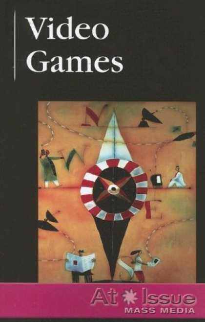 Books About Video Games - Video Games (At Issue Series)