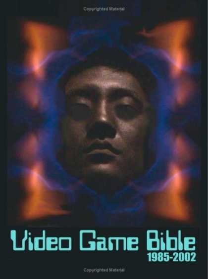 Books About Video Games - Video Game Bible, 1985-2002
