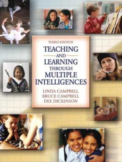 Books on Learning and Intelligence - Teaching and Learning Through Multiple Intelligences (3rd Edition)