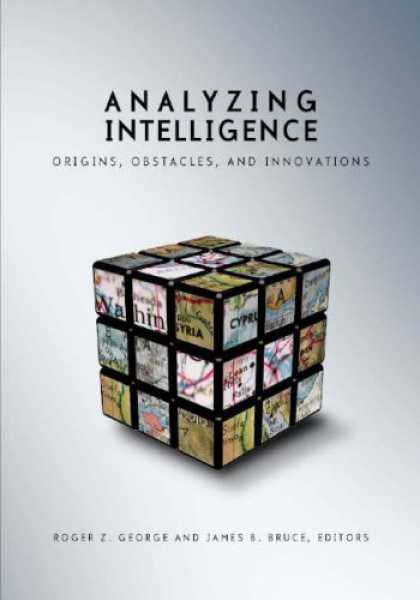 Books on Learning and Intelligence - Analyzing Intelligence: Origins, Obstacles, and Innovations