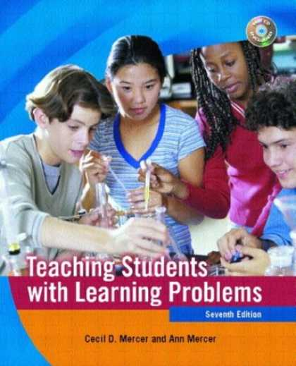 Books on Learning and Intelligence - Teaching Students with Learning Problems (7th Edition)