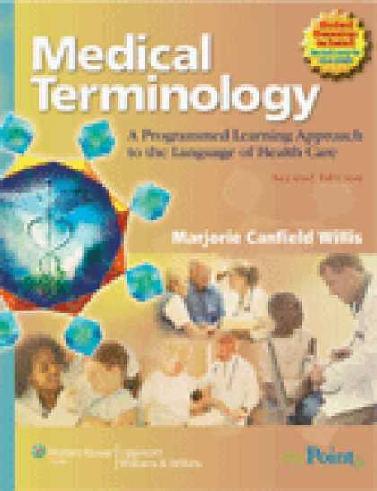 Books on Learning and Intelligence - Medical Terminology: A Programmed Learning Approach to the Language of Health Ca
