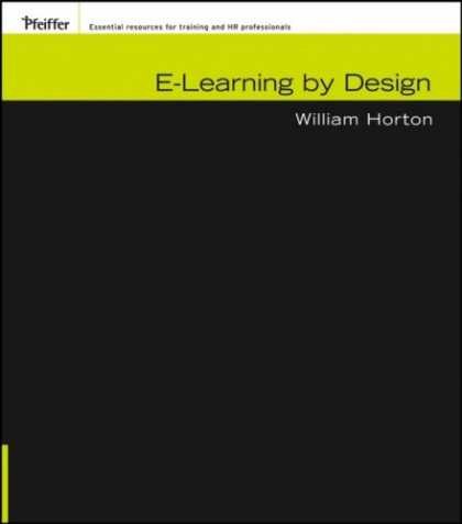 Books on Learning and Intelligence - e-Learning by Design