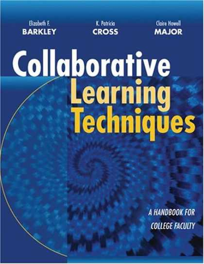 Books on Learning and Intelligence - Collaborative Learning Techniques: A Handbook for College Faculty