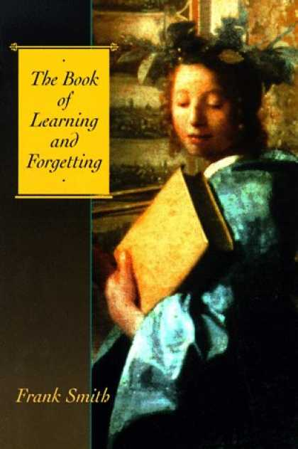 Books on Learning and Intelligence - The Book of Learning and Forgetting