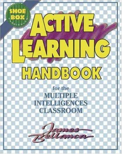 Books on Learning and Intelligence - Active Learning Handbook for the Multiple Intelligences Classroom (Shoebox Curri