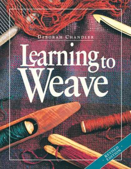 Books on Learning and Intelligence - Learning to Weave